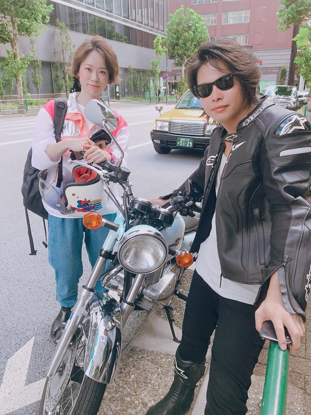そうだ、レンタルバイクでツーリングに行こう!【気づいたら伊豆半島の真ん中まで来ていた編】