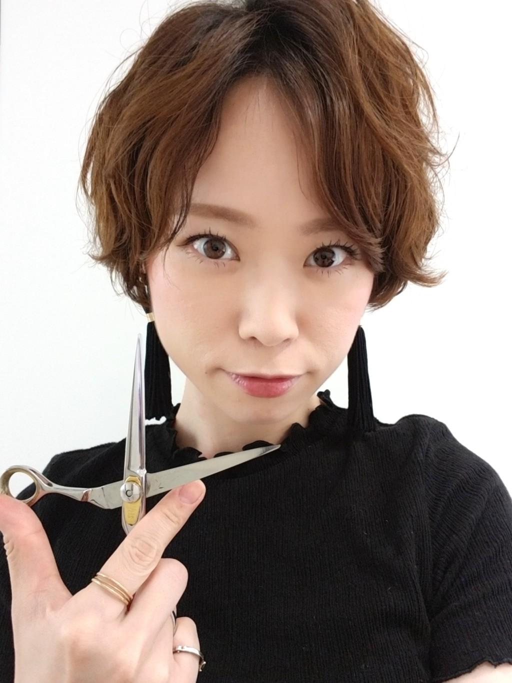 タナカアミがフリーランス美容師という選択をした理由。