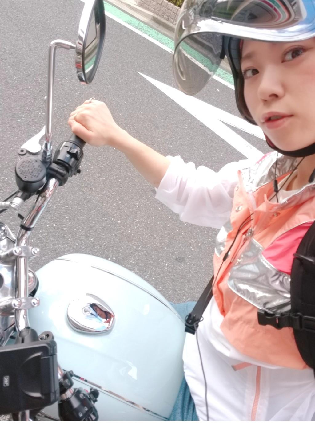 そうだ、レンタルバイクでツーリングへ行こう!【前日にバイクを借りてお台場までドライブ編】