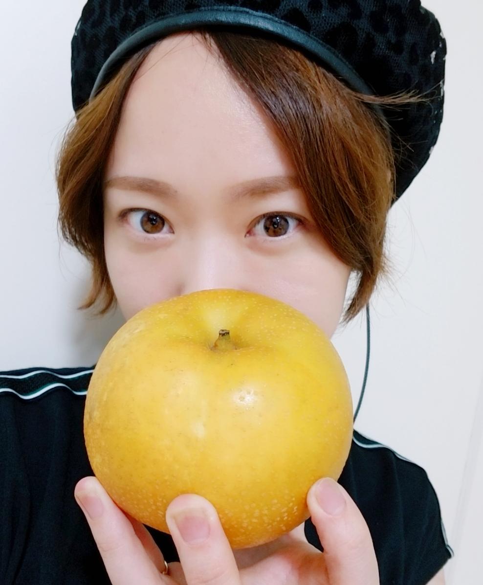 梨のレシピを教えてもらったので、実際作ってみた!