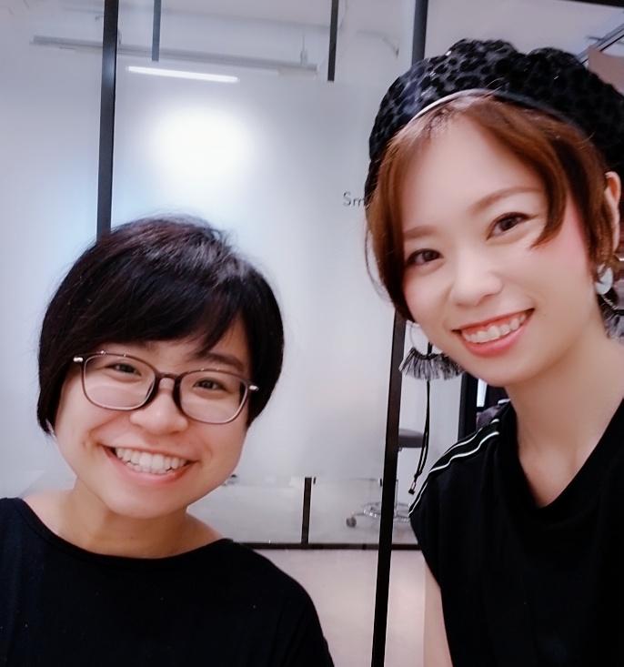 美容師というお仕事のとてもいい所!!