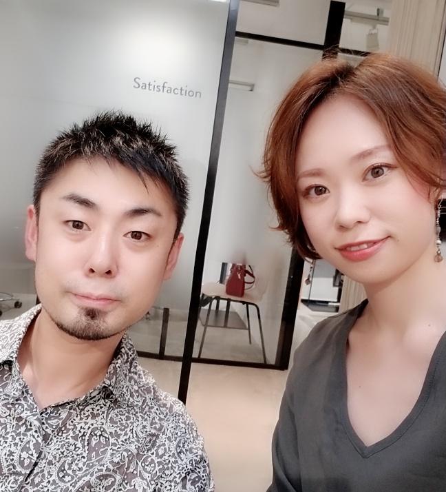 『沈黙のWebライティング』の著者の松尾さんにご来店いただきました!