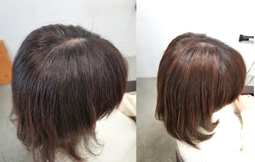 白髪を明るくオシャレに染める3つの方法を美容師が徹底解説