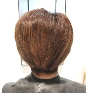 ぜいたく頭 ハチ張り 髪型 - すべての髪型のインスピレーション