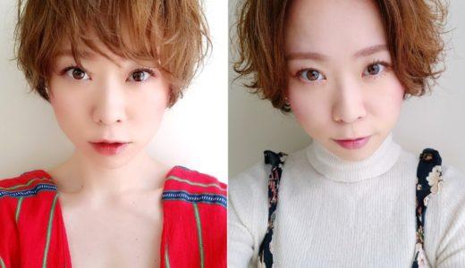 前髪あり・なし?イメージの違いで選ぶ、老けて見えない前髪!