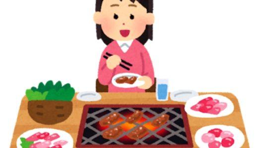 1人焼き肉しようか悩んでるツイートをしたら焼き肉に誘ってもらえた話。