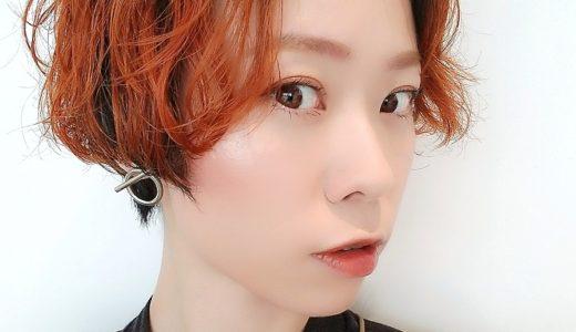 フリーランス美容師タナカアミの髪型事情。