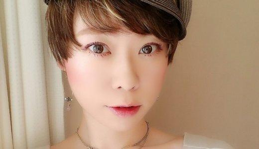 白髪をなかなか染められない時は、帽子でオシャレに見せるのもアリ!!