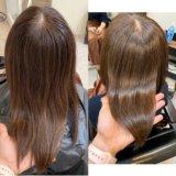 大人女性の老けて見える髪型の大敵・髪のパサつきを解消する方法